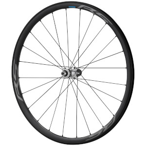 Shimano Ultegra RS770 C30 Tubeless Disc Front Wheel
