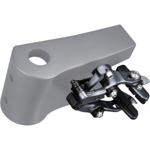 Shimano Ultegra BR-R8010 Brake Caliper - BB/Chainstay Direct Mount - Rear