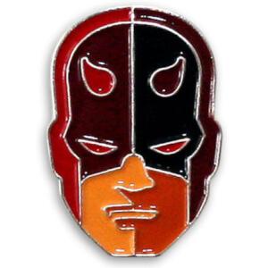 Mondo Daredevil Enamel Pin