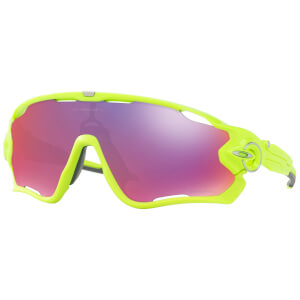 Oakley Jawbreaker サングラス- Retina Burn/Prizm Road