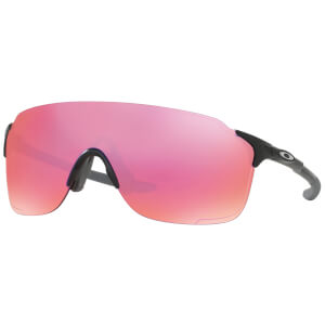Oakley EV Zero Stride Sunglasses - Matte Black/Prizm Trail