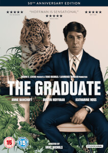 The Graduate - 50th Anniversary Edition