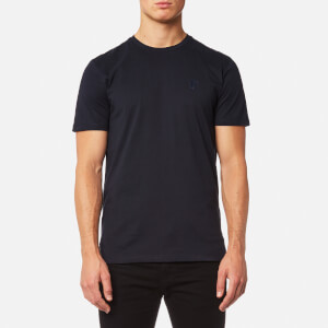 Versace Collection Men's T-Shirt - Blu