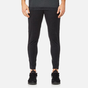 Asics Men's Knit Train Pants - Performance Black Heather