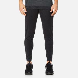 Asics Men's Knit Train Pants - Performance Black Heather