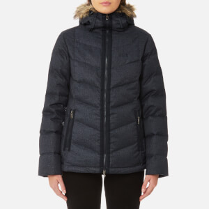 Jack Wolfskin Women's Baffin Bay Jacket - Night Blue