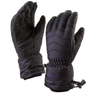 Sealskinz Women's Sub Zero Gloves - Black