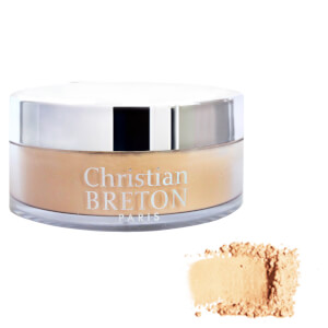 Christian BRETON Loose Powder 2.5g (Various Shades)