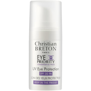 Christian BRETON UV SPF30 Eye Protection 15ml