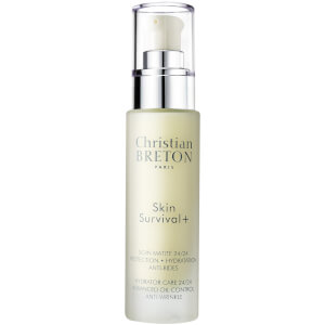 Christian BRETON Skin Survival for Mixed Skin 50ml