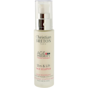 Christian BRETON Slim and Lift Face Sculptor 50ml