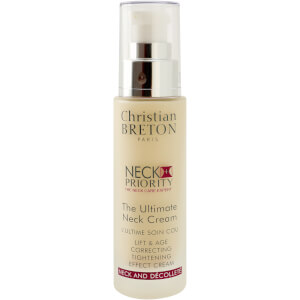 Christian BRETON The Ultimate Neck Cream 50ml