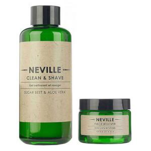 Neville Gentleman's Shave Kit