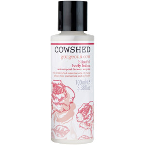 Cowshed Gorgeous Cow Body Lotion