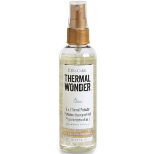 Защитный спрей для волос KeraCare Thermal Wonder 6 in 1 Thermal Protector 120 мл