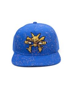 Pokémon - Alakazam Snapback Cap