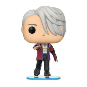 Figurine Pop! Victor (Habits de Patineur) Yuri on Ice