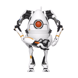 Portal P-Body Pop! Vinyl Figur
