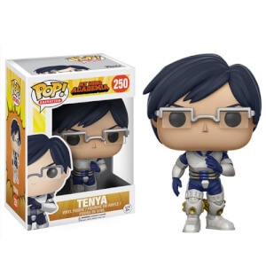 My Hero Academia Tenya Pop! Vinyl Figur