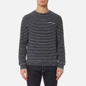 A.P.C. Men's Yogi Sweatshirt - Dark Navy