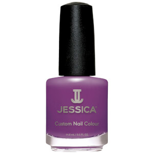 Jessica Nails Custom Colour Nail Varnish 14.8ml - Purple