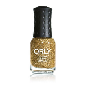 Orly Mini Mani Nail Polish - Sparkles - Hair Band