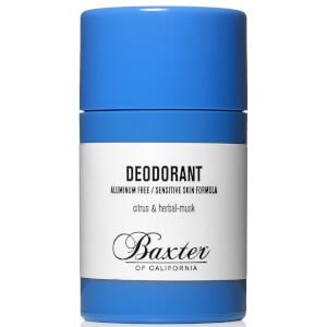 Baxter of California Deodorant (Free Gift)