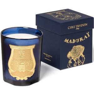 Cire Trudon Maduraï Limited Collection Candle - Jasmine