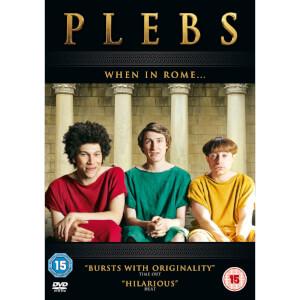 Plebs - Series 1