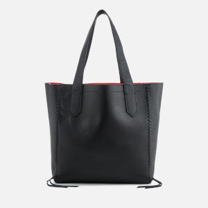 Rebecca Minkoff Women's Medium Panama Tote Bag - Black