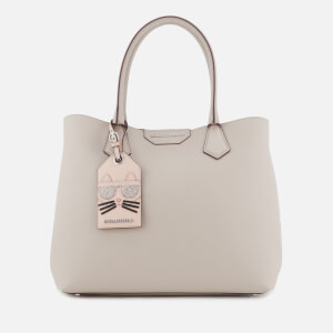 Karl Lagerfeld Women's K/Shopper Bag - Earth