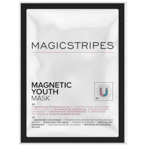 Máscara Magnetic Youth da MAGICSTRIPES