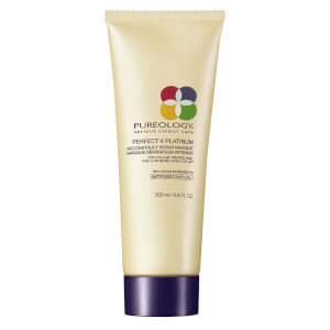 Pureology Perfect 4 Platinum Reconstruct Repair For Blondes 200ml