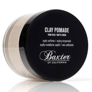Baxter Of California Clay Hair Pomade (60ml)