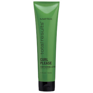 Matrix Total Results Curl Please Contouring Lotion (150ml)