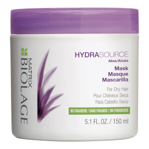 Matrix Biolage HydraSource Daily Leave In 400ml