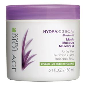 Matrix Biolage HydraSource Daily Leave In 400ml