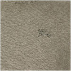 Tokyo Laundry Men's Flit Sweatshirt - Kalamata: Image 3