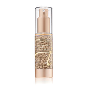jane iredale Liquid Minerals A Foundation (Various Shades)