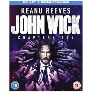 John Wick: 1&2