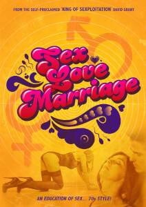Sex, Love Marriage