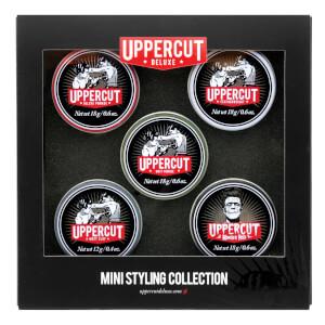 Uppercut Deluxe 5 Mini Tins