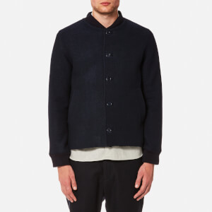 YMC Men's Turf Jacket - Navy