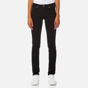 BOSS Orange Women's J20 Rienne Jeans - Black