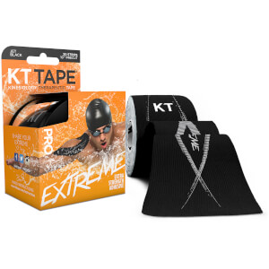 KT Tape Extreme Synthetic Precut 10