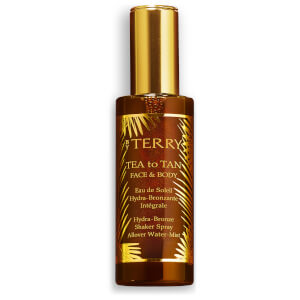 By Terry Tea to Tan Tropical Break Summer Edition 100ml