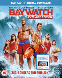 Baywatch (Includes Digital Download)