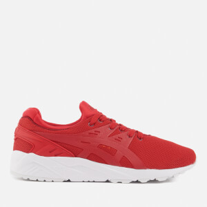 Asics Men's Gel-Kayano Evo Trainers - True Red/True Red