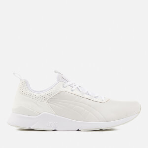 Asics Men's Gel-Lyte Runner Trainers - White/White