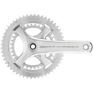 Campagnolo Centaur 11 Speed Ultra Torque Chainset - Silver